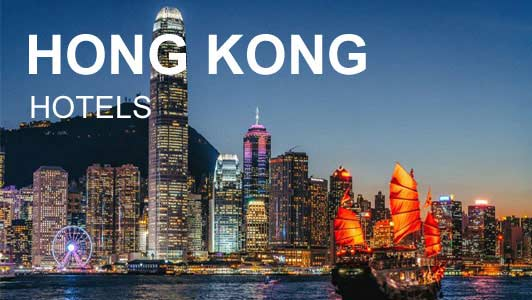 cheap hotel deals in Golden Bauhinia Square in Hongkong